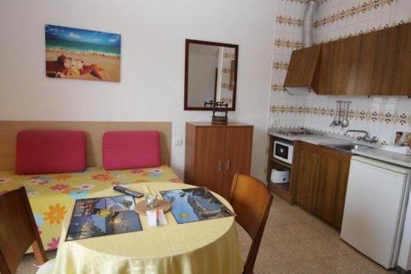Apartamentos El Sol - фото 3