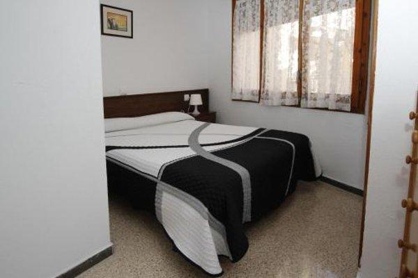Apartamentos El Sol - фото 4