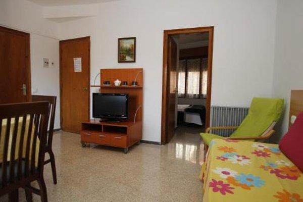 Apartamentos El Sol - фото 5