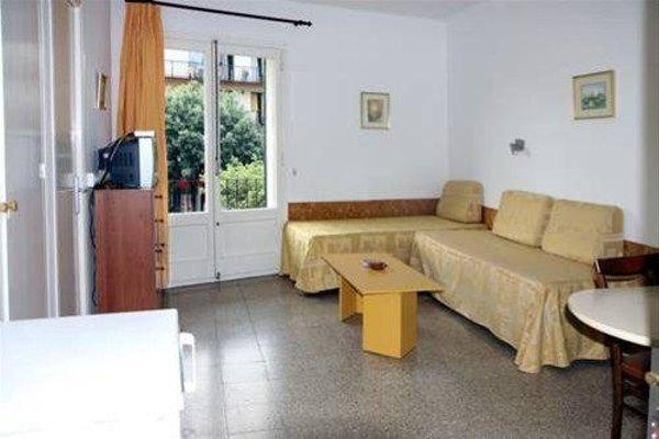 Apartamentos El Sol - фото 7