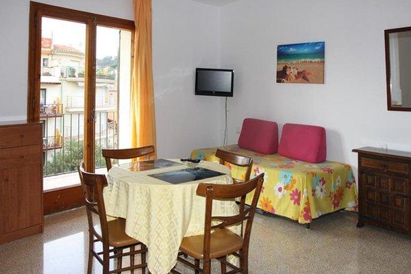 Apartamentos El Sol - фото 8