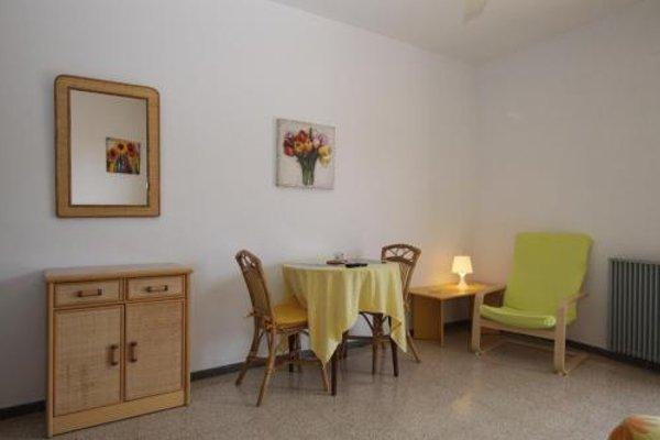 Apartamentos El Sol - фото 9