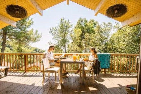 Camping Cala Llevado - фото 12