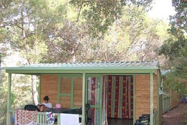 Camping Cala Llevado - фото 14