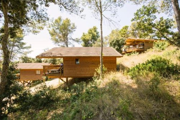 Camping Cala Llevado - фото 20