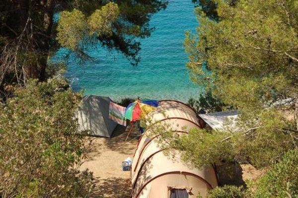 Camping Cala Llevado - фото 23