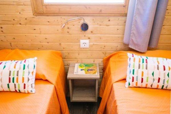 Camping Cala Llevado - фото 4