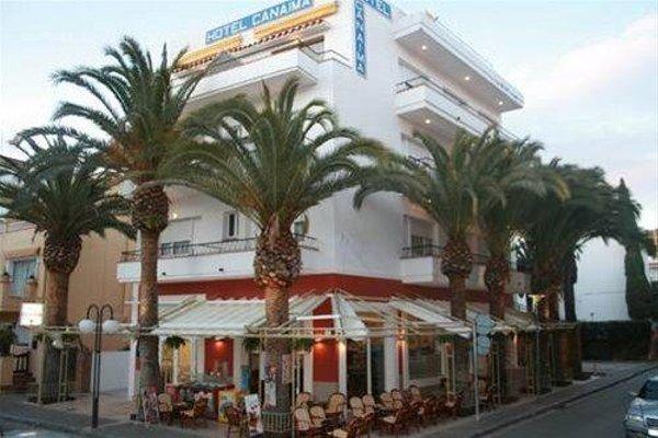 Hotel Canaima - фото 6