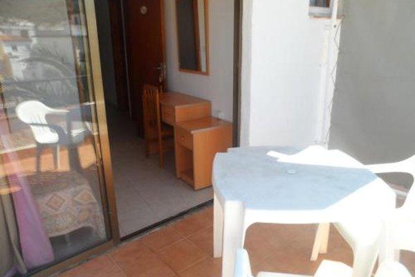 Hotel Canaima - фото 4