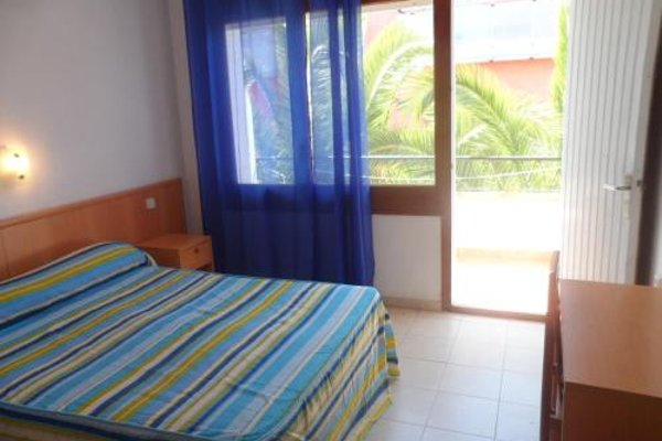 Hotel Canaima - фото 5