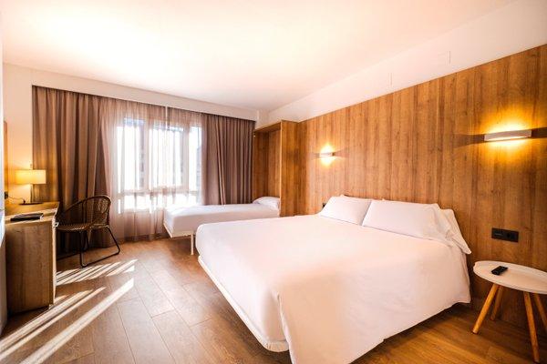 Hotel SB Corona Tortosa - 50