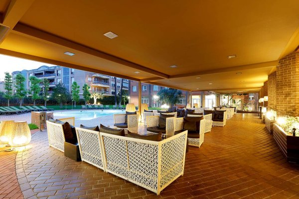 Hotel SB Corona Tortosa - 15