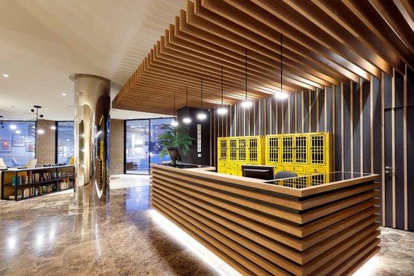 Hotel SB Corona Tortosa - 16