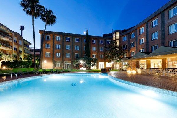Hotel SB Corona Tortosa - 20