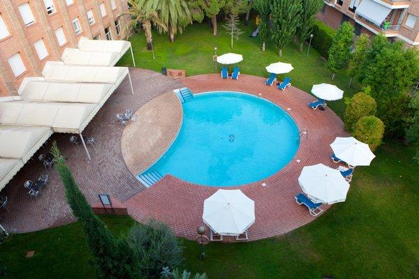 Hotel SB Corona Tortosa - 21