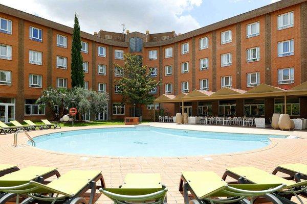 Hotel SB Corona Tortosa - 22