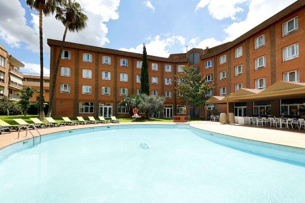 Hotel SB Corona Tortosa - 23