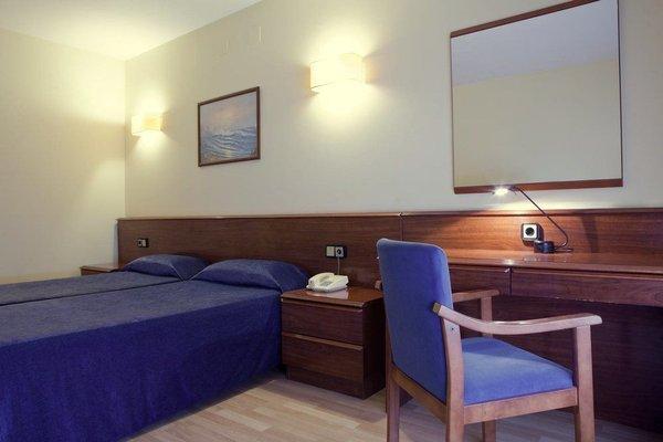 Hotel SB Corona Tortosa - 4