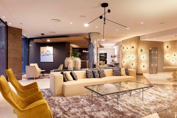 Hotel SB Corona Tortosa - 6
