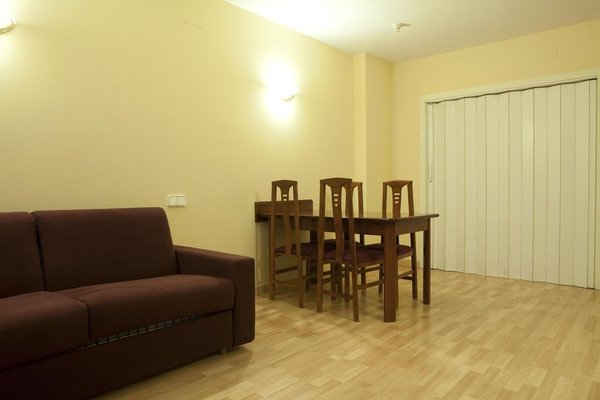 Hotel SB Corona Tortosa - 7