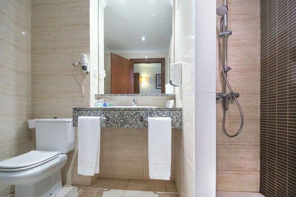 Hotel SB Corona Tortosa - 9