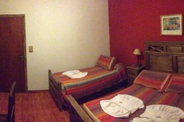 Hotel Gloria - фото 7