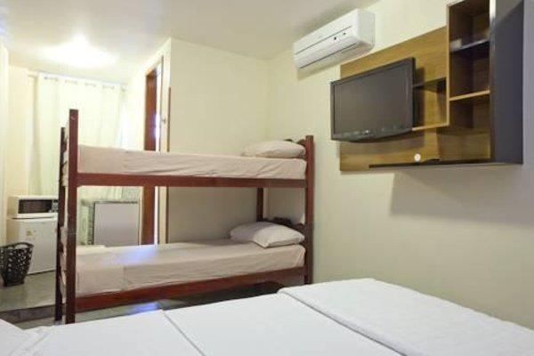 Praia Apartment Rooms - фото 8