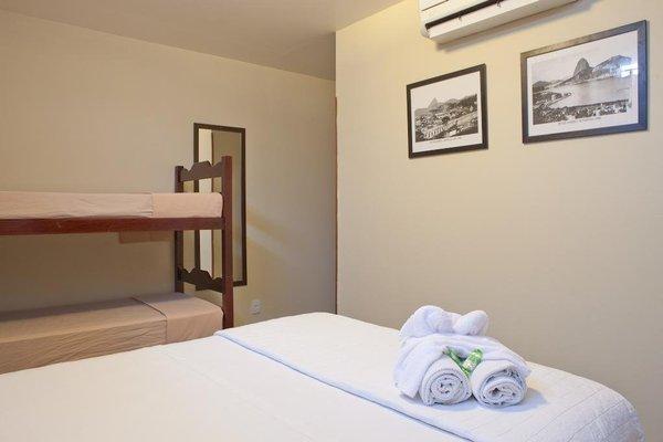 Praia Apartment Rooms - фото 3