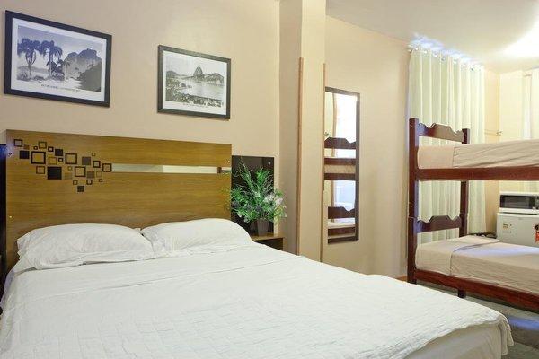 Praia Apartment Rooms - фото 4
