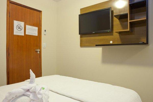 Praia Apartment Rooms - фото 5