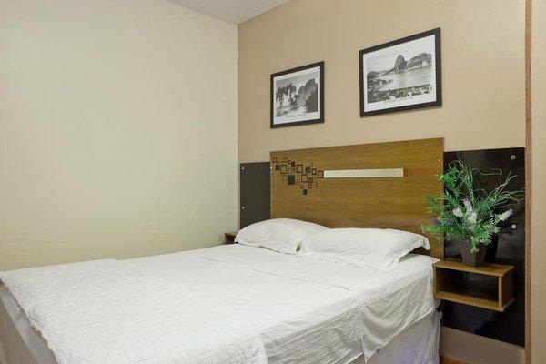 Praia Apartment Rooms - фото 6