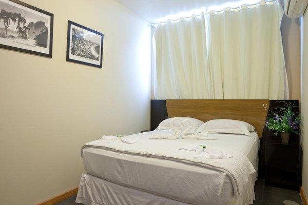 Praia Apartment Rooms - фото 7