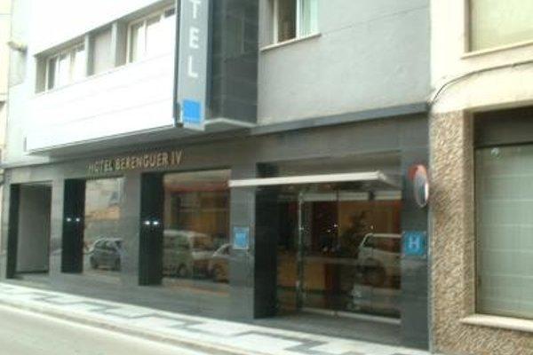 Berenguer IV - фото 20