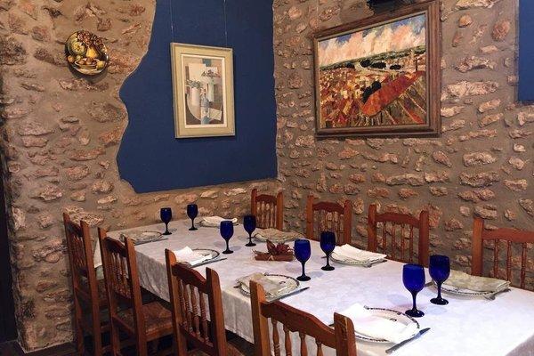 Hotel Rural Jaloa - Panxampla - фото 15