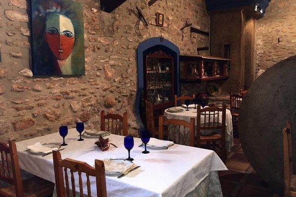 Hotel Rural Jaloa - Panxampla - фото 17