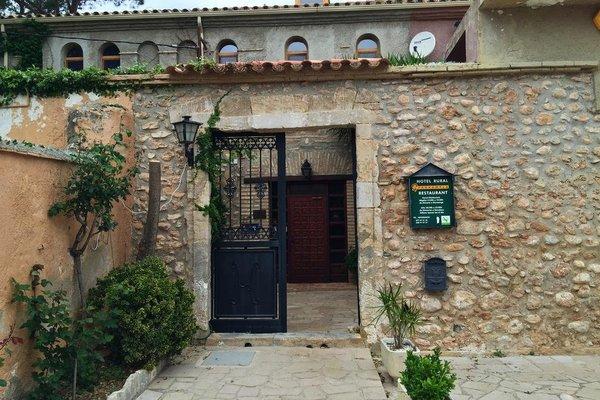 Hotel Rural Jaloa - Panxampla - фото 23