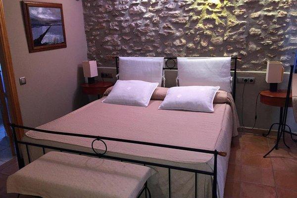 Hotel Rural Jaloa - Panxampla - фото 3