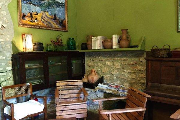 Hotel Rural Jaloa - Panxampla - фото 4