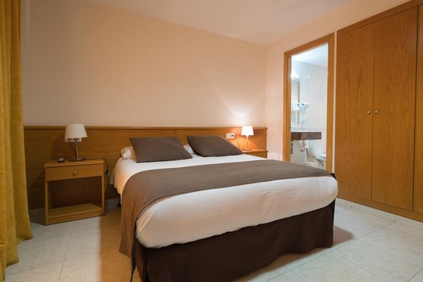 Hotel Alta Garrotxa - 4