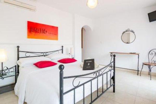 Hotel La Casa - фото 3