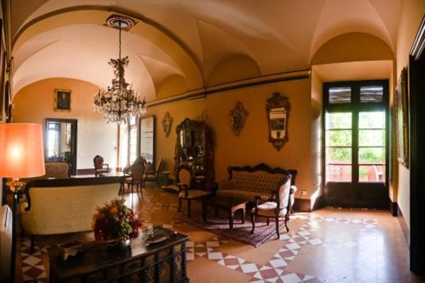 RVHotels Hotel Palau Lo Mirador - фото 12