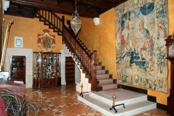 RVHotels Hotel Palau Lo Mirador - фото 13