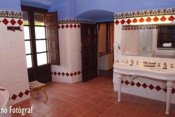 RVHotels Hotel Palau Lo Mirador - фото 15