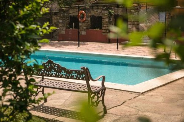 RVHotels Hotel Palau Lo Mirador - фото 20