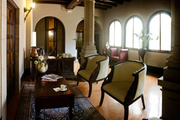 RVHotels Hotel Palau Lo Mirador - фото 4