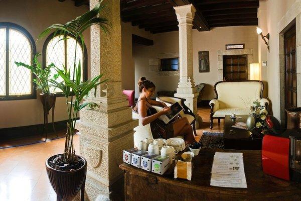 RVHotels Hotel Palau Lo Mirador - фото 5