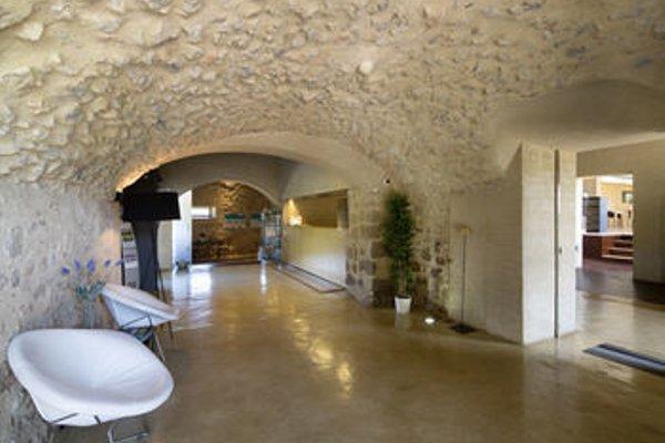 URH - Hotel Moli del Mig - фото 13
