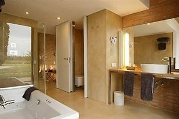 URH - Hotel Moli del Mig - фото 9
