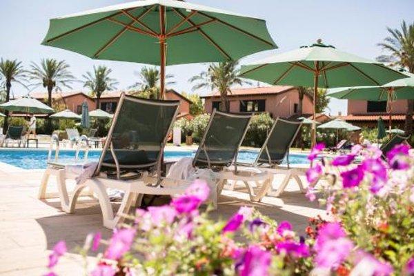 Hotel Clipper & Villas - 18
