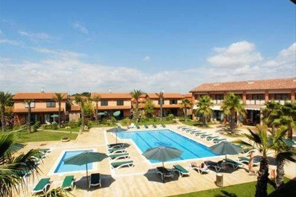 Hotel Clipper & Villas - 20